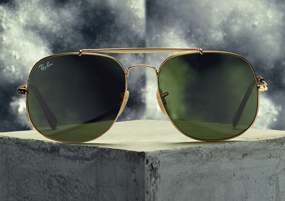 OFFRE EXCLUSIVE RAY-BAN